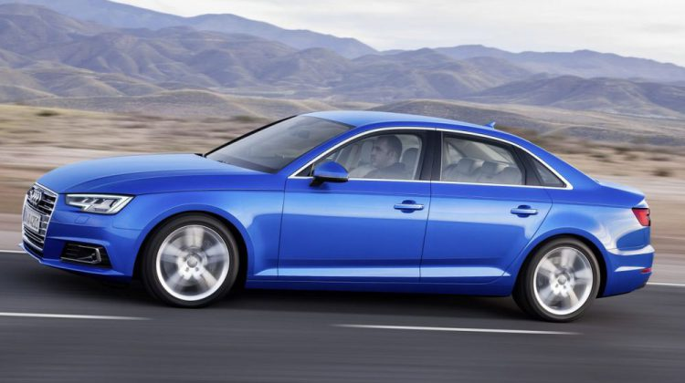 We Hear: Audi RS Models Could Be Offered in Rear-Wheel Drive