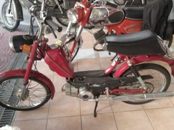Puch Moped 50cc