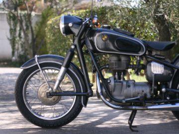BMW R26 (1957)