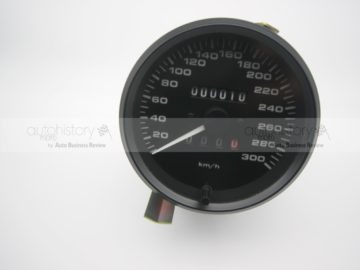 Lotus Esprit Speedometer – NOS New Old Stock