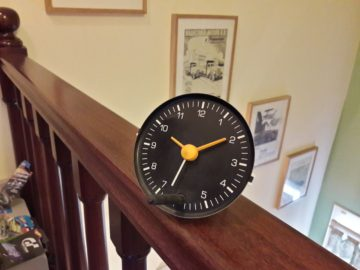 Ford Escort III Clock
