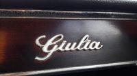 SOLD – Alfa Romeo Giulia Nuova Super 1,3 (1977)