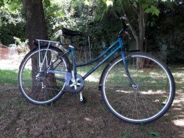 Ideal Ladies' Bike
