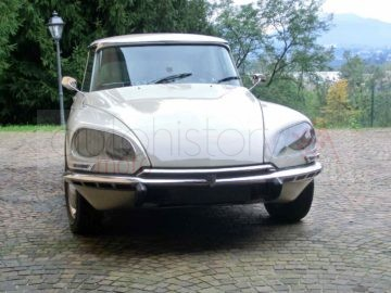 Citroën DS 23 (1973)