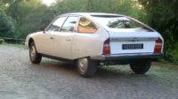 Citroën CX Athena (1979)