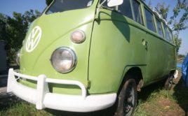 VW T 1 1500
