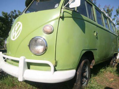 VW T1 1500
