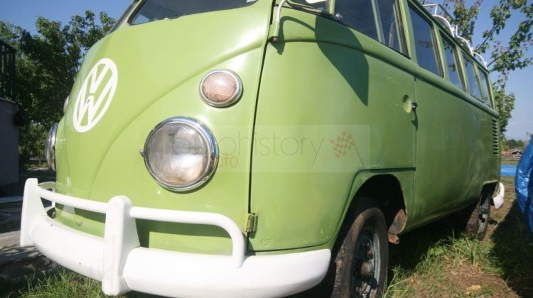 VW T1 1500 (1973)