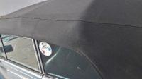 VW Beetle Cabrio (1965)