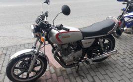 Yamaha XS 400 (1981)