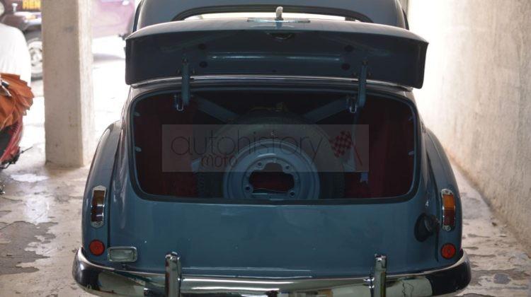 Opel OLYMPIA (1951)