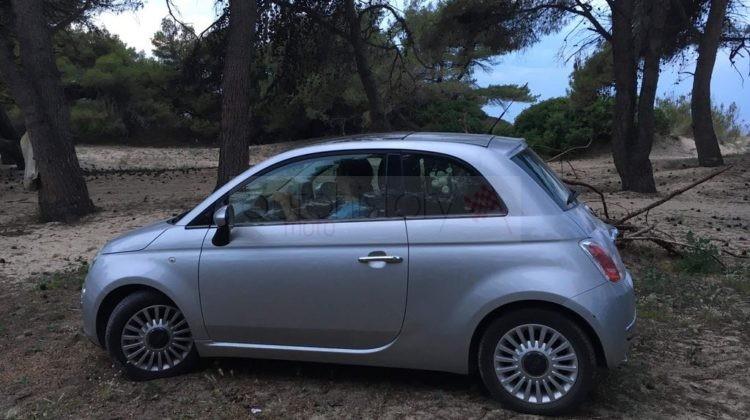 FIAT 500 1.3 (2013)