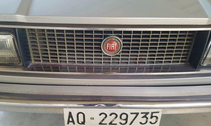 Fiat 130 Coupé (1973)