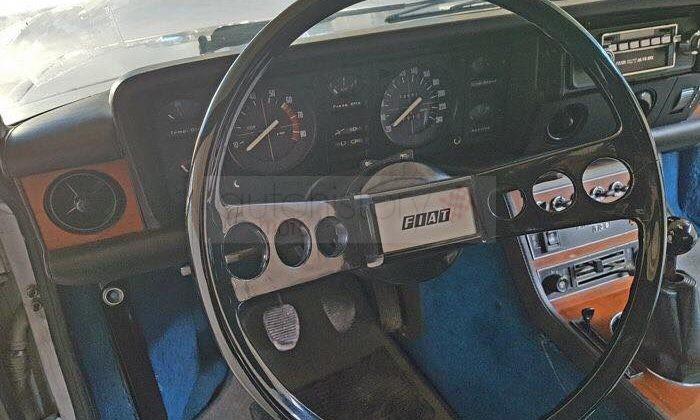 Fiat 130 Coupé