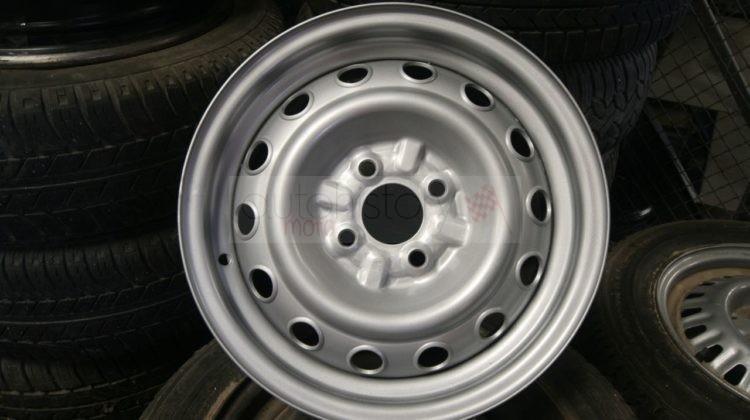Alfa Romeo Alfetta GT 1st Series Steel Wheels (Set of 4)