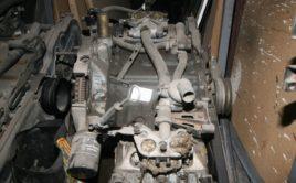 Alfa Romeo A146 1,4-l BOXER Engine