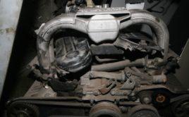 Alfa Romeo A145/A146 1,4-l BOXER Engine