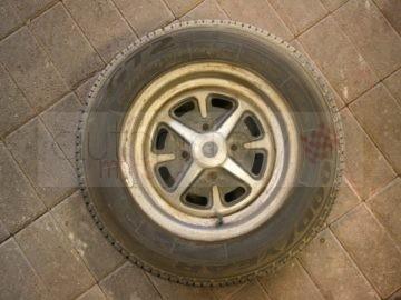 Ford Cortina Wheels (Set of 4)