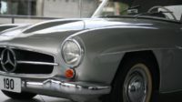 Mercedes-Benz 190 SL (1956)
