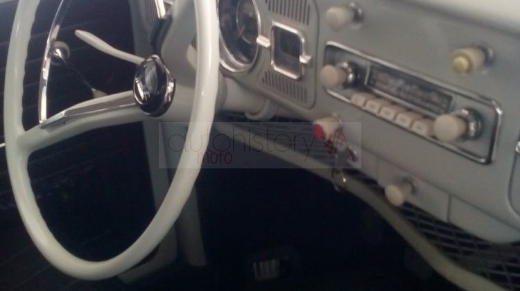 VW Beetle 1300 (1966)