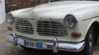 Volvo Amazon 122 (1965)
