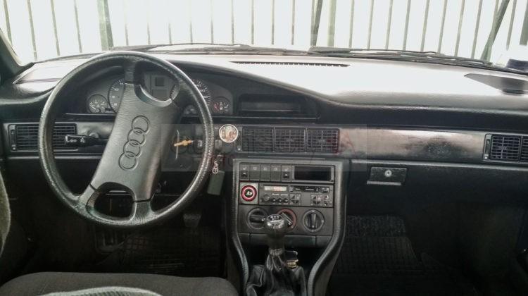 AUDI 100 '88 (Perfect Condition)
