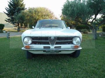 Alfa Romeo Junior 1300 GT (1972)