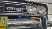 NISSAN Bluebird DATSUN 510 1400 (1972)