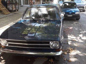 Opel Kadett B (1970)