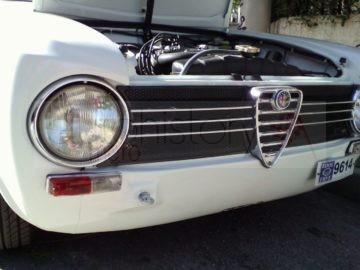 Alfa Romeo Giulia 1600 (1971)