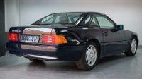 Mercedes-Benz 300 SL-24 R129 (1993)