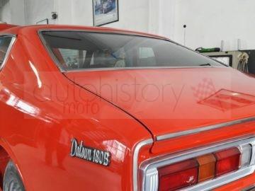 Datsun 180B SSS – Type KPL 610 (1974)