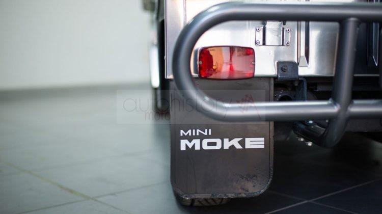 MINI Moke (1989)