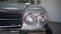 Mercedes-Benz 450 SL R107 (1972)
