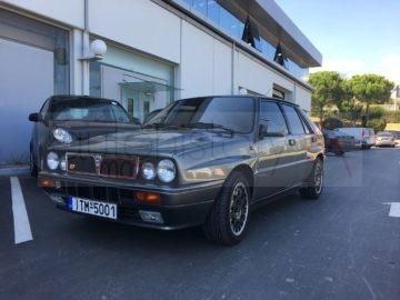 Lancia Delta Integrale 16V (1991)