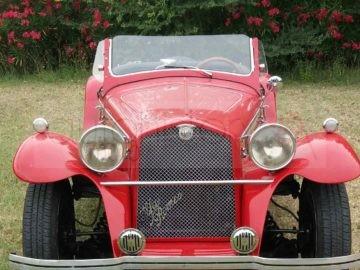 Alfa Romeo GranSport QUATTRORUOTE Zagato 1967