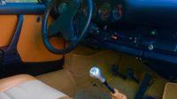 PORSCHE 911 SC 2,7