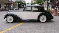 Armstrong Siddeley 18 Whitley (1950) – RHD