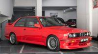 BMW M3 Evo2 (1988)