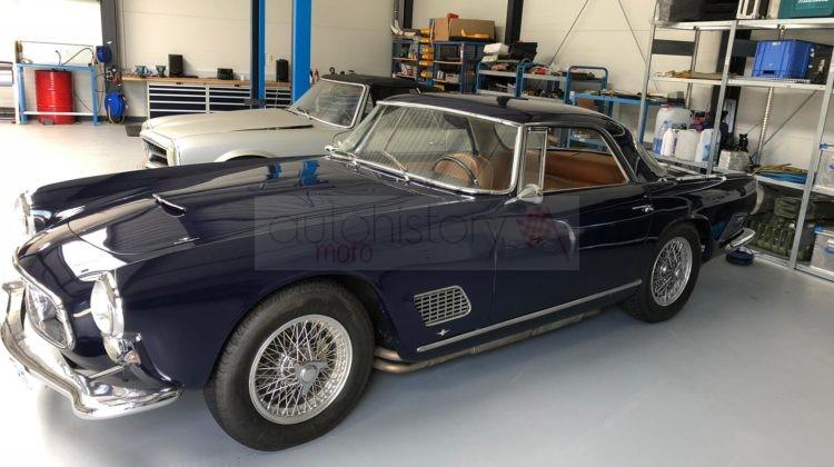 Maserati 3500 GT Touring (1961)