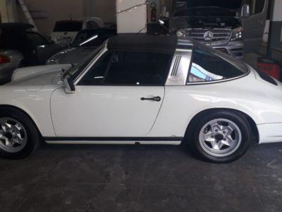 Porsche 911 2.7 Targa (1977)