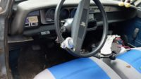 Peugeot 304 SLS + donor car