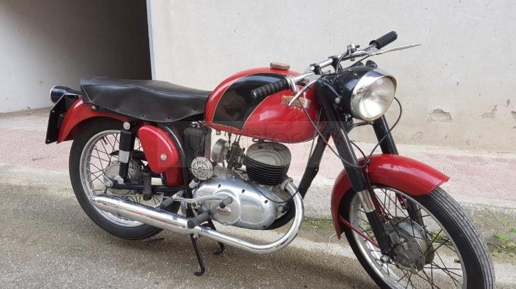 Bianchi 125 (1957)