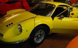 Ferrari Dino 246 GT (1971)