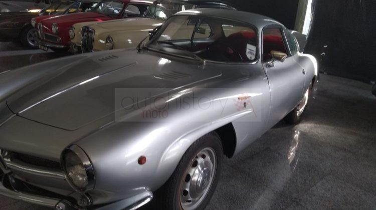 Alfa Romeo Giulietta SS (1959)