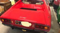 Ferrari 208 GT4 (1974) + Ferrari 308 GTS Carb. (1978)