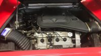 Ferrari 308 GTS Carb. (1978) + Ferrari 208 GT4 (1974)
