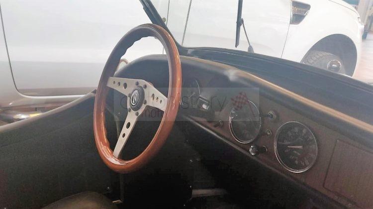 Alfa Romeo GranSport QUATTRORUOTE Zagato (1965)