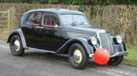 Lancia Aprilia (1948)