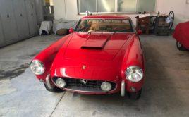 Ferrari 250 GT Boano (1955)
